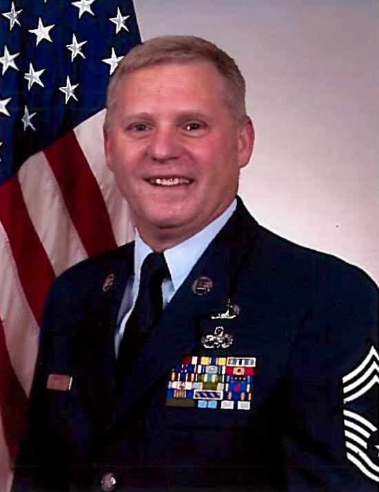 Veterans Day Celebration to host lunch for vets, feature Chief Master Sgt. Robert Peters