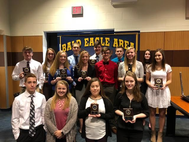 Students in FBLA headed to state conference