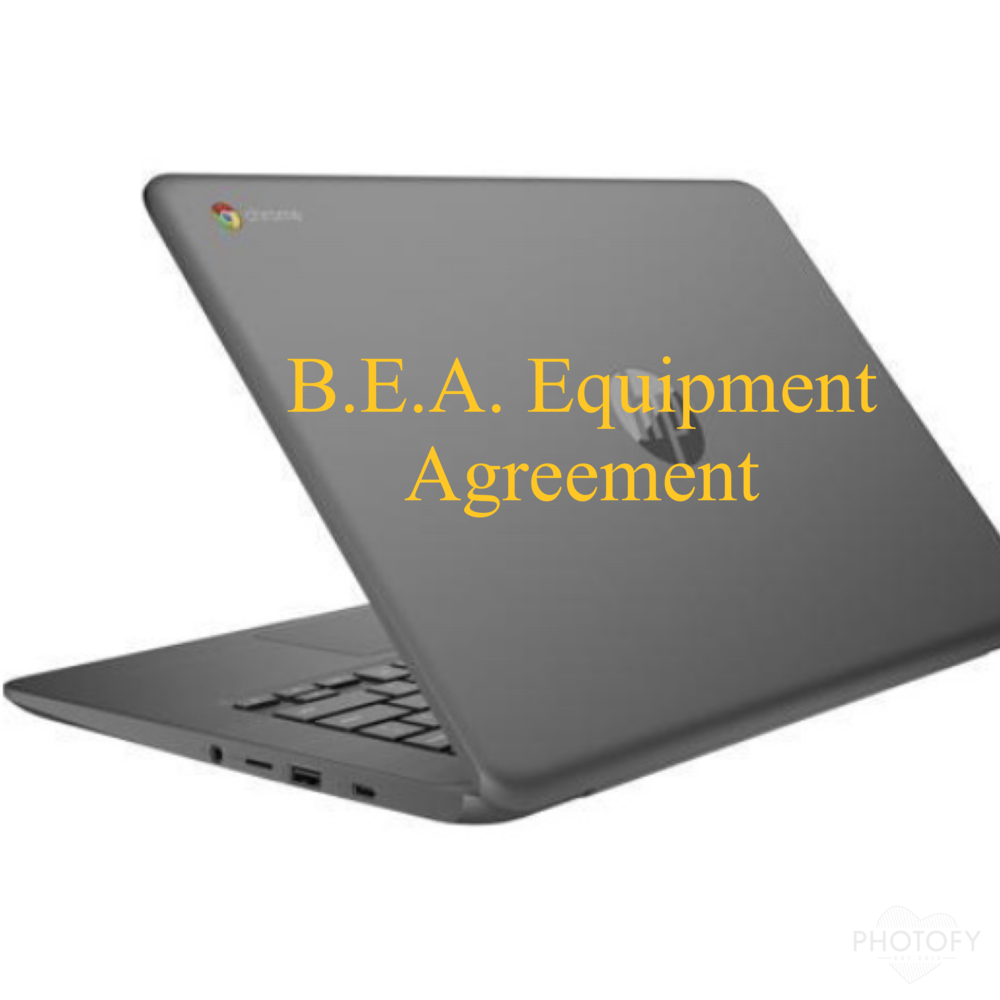 Equipment Agreement Amendment