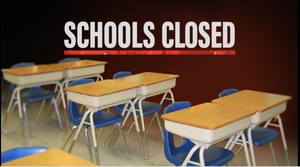 Governor orders schools closed through April 6th