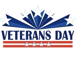Free Veterans Day Lunch