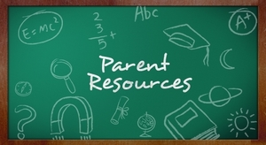 Parent Web Portal Information