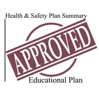 Health & Safety Plan Summary/Educational Options