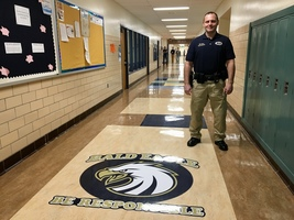 District welcomes new SRO