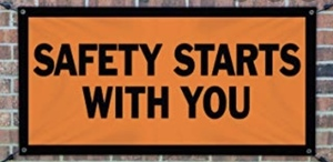 Safety Starts with our Students