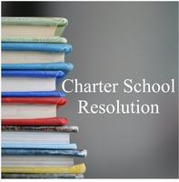 Charter School Resolution