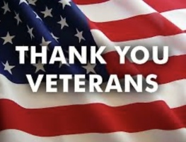 BEA Elementary Schools Thank Our Veterans