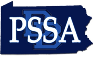PSSA Testing begins Monday April 19th