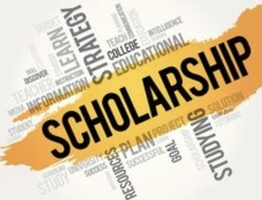 Links to Scholarship possibilities.
