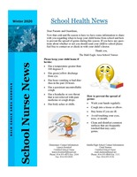School Health News