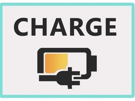 Charge your Chromebooks each night at home