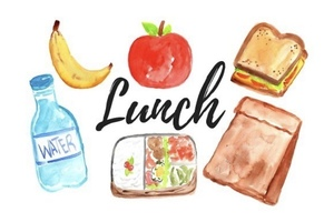 Attention Wingate Elementary Students.  Free Lunch Nov 18th - Nov 24th