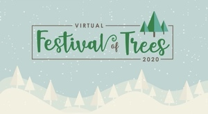 CPI Festival of the Trees -Virtual Show